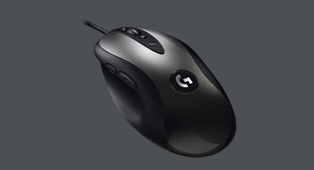 Logitech G | O clássico mouse MX518 está de volta
