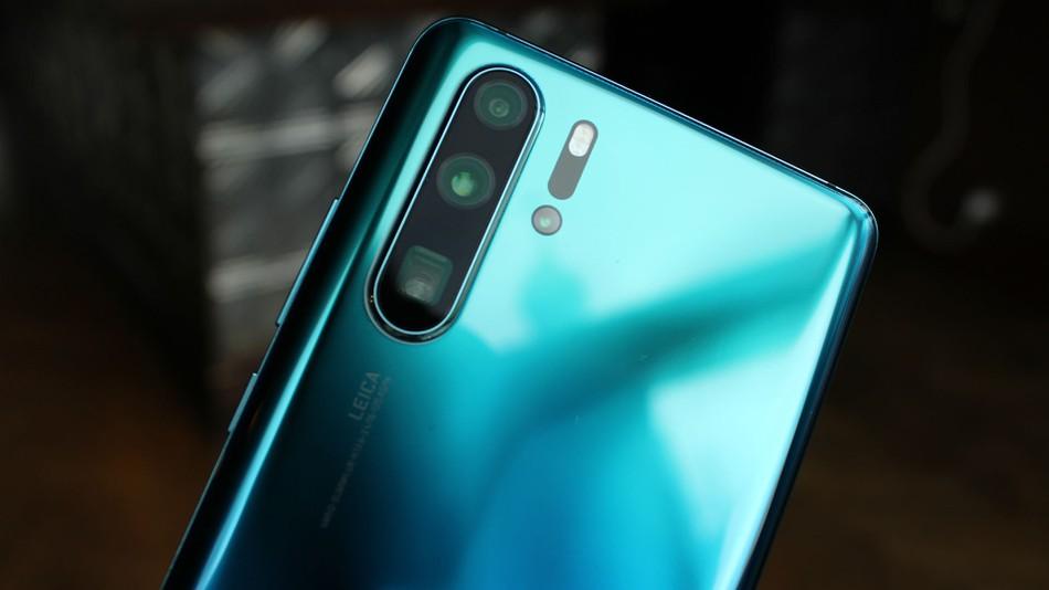 Análise | Huawei P30 PRO é versátil e traz bateria duradoura