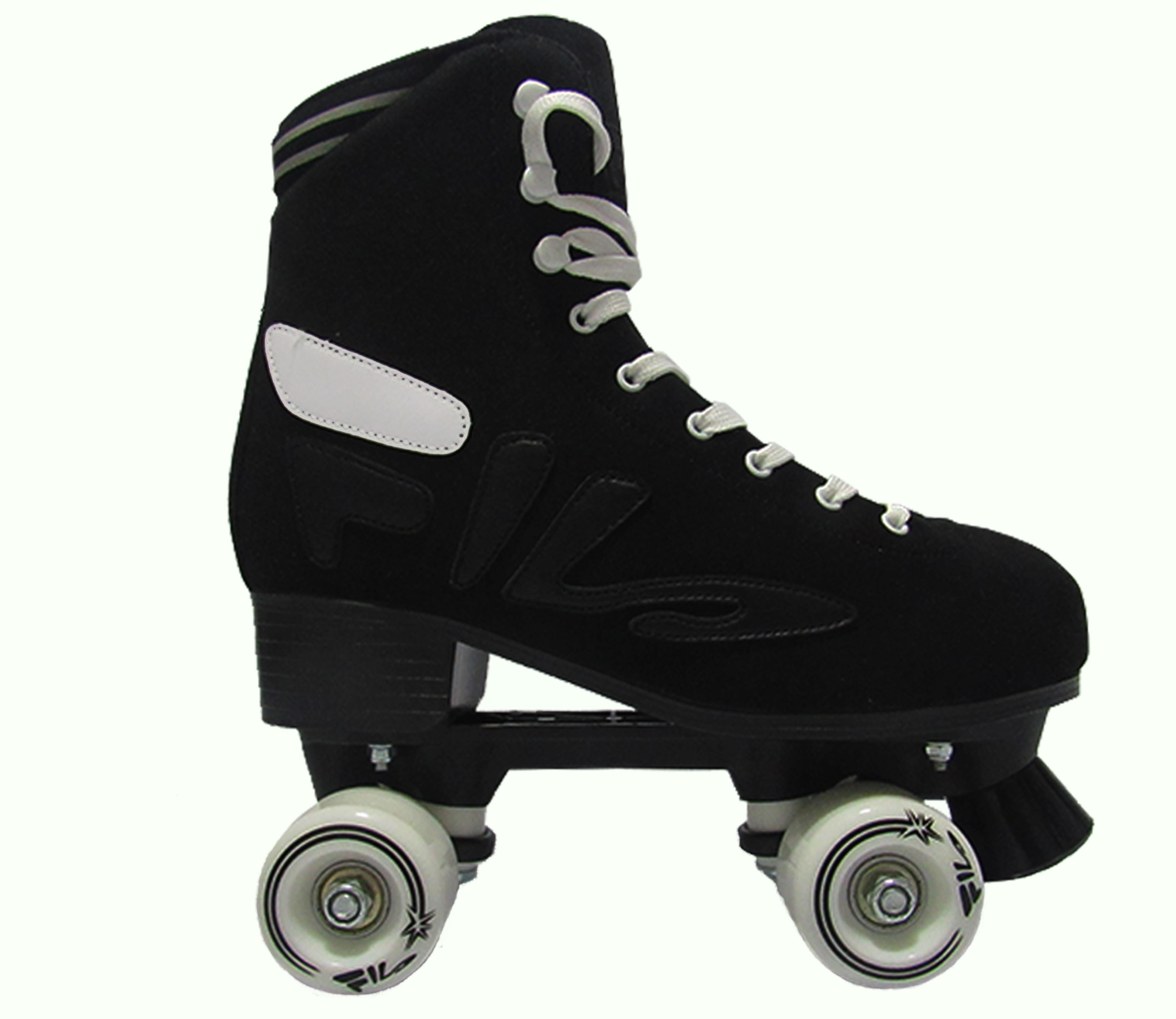 Fila | Relança mais um clássico na versão patins
