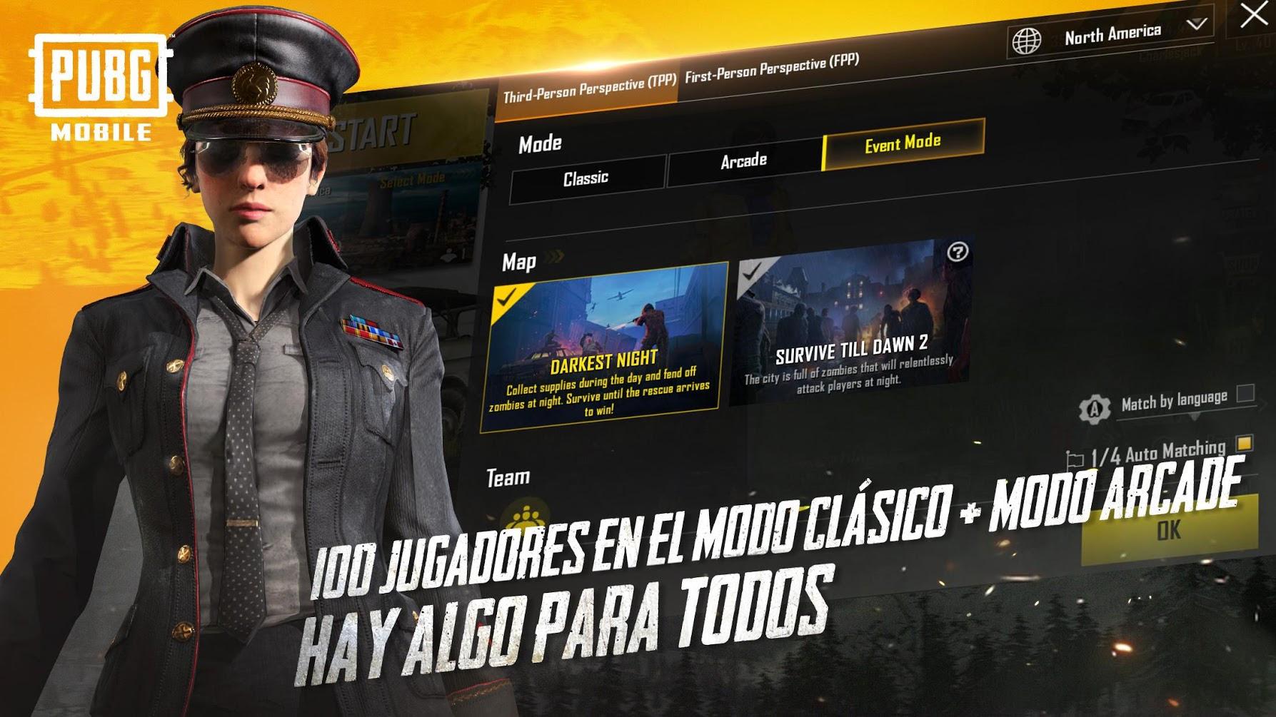 PUBG Mobile | Lança um novo modo zombie gratuito na App Store e Google Play