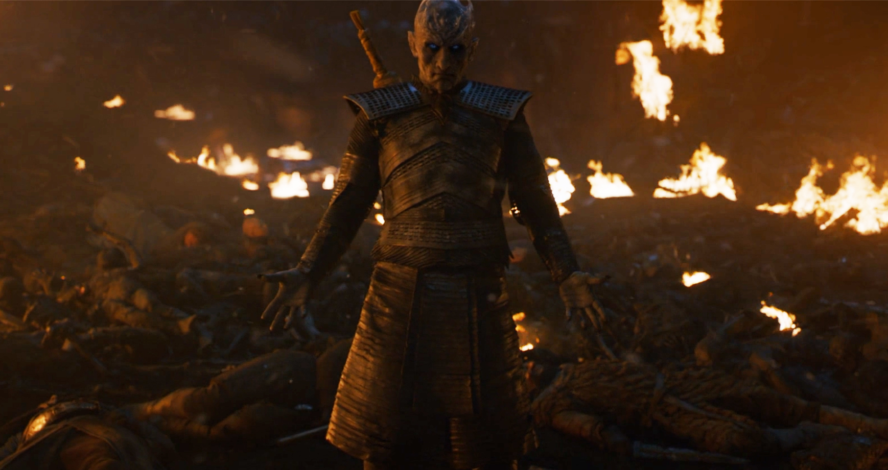 "Game of Thrones | MELHORES MOMENTOS do episódio ""The Long Night"" (SPOILERS)"