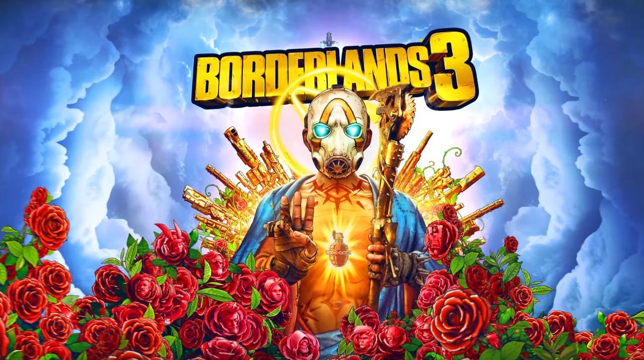 Gearbox   Trailer insano com gameplay de Borderlands 3 é lançado