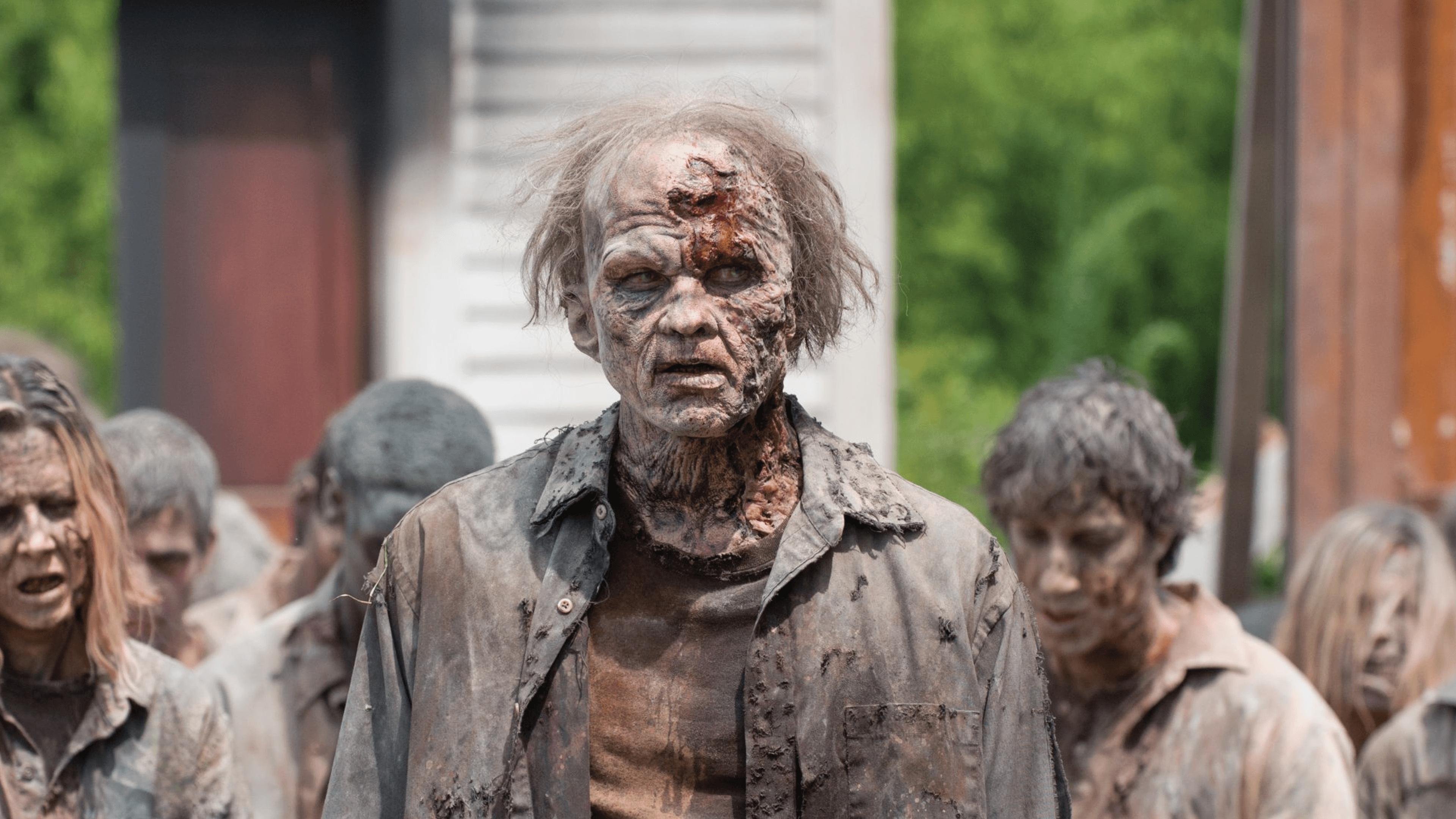 The Walking Dead – Nova série se situará APÓS os eventos apocalípticos
