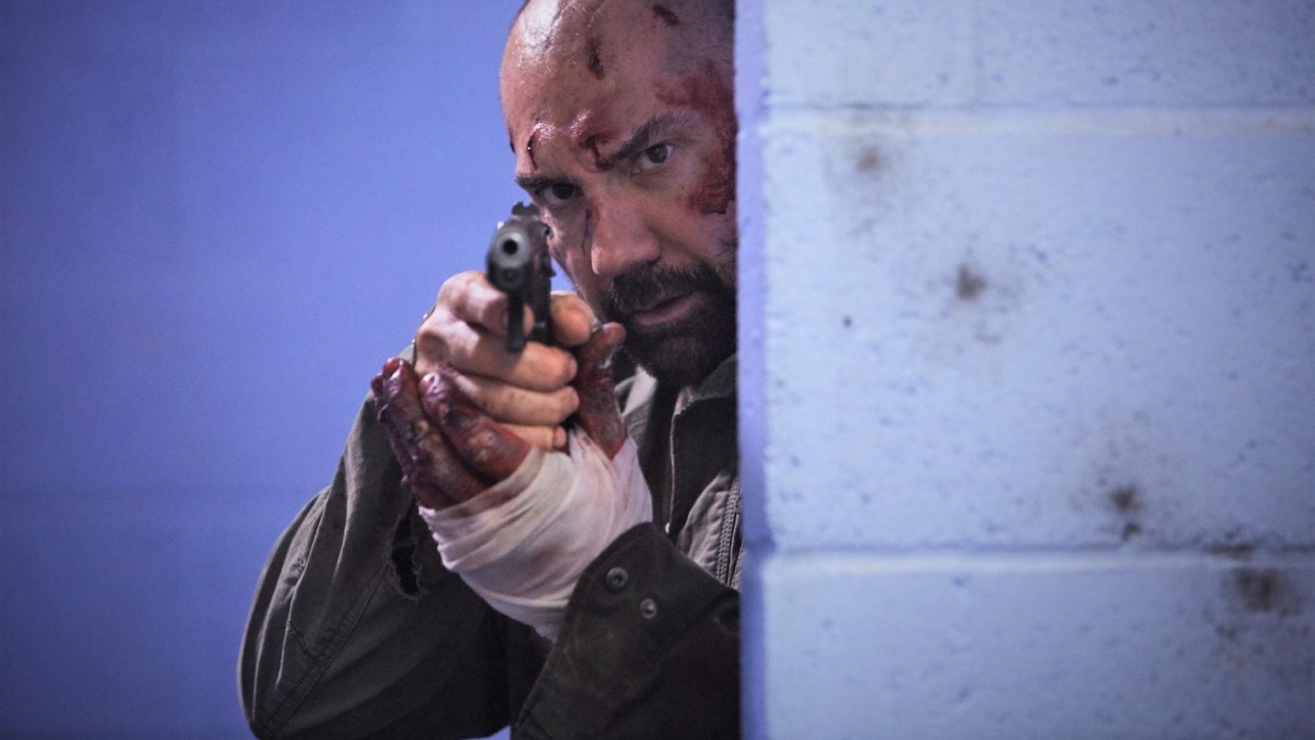 My Spy | David Bautista estrela nova comédia