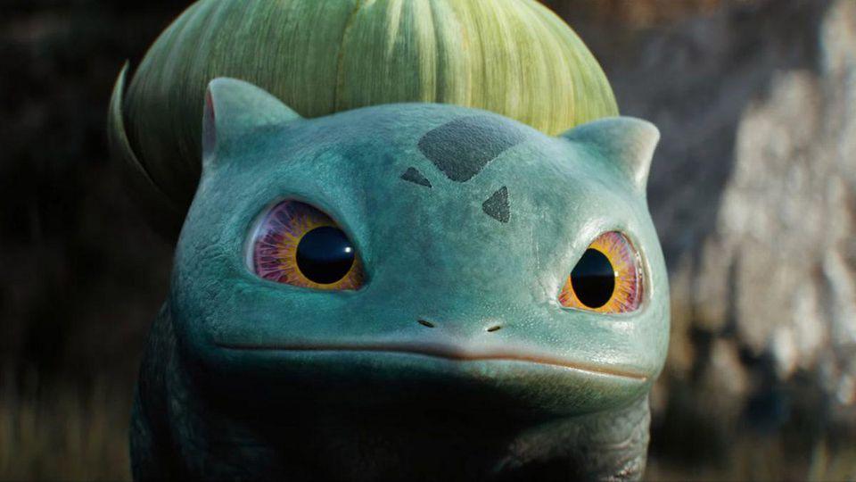 Detective Pikachu | Conheça o universo Pokémon em novo trailer