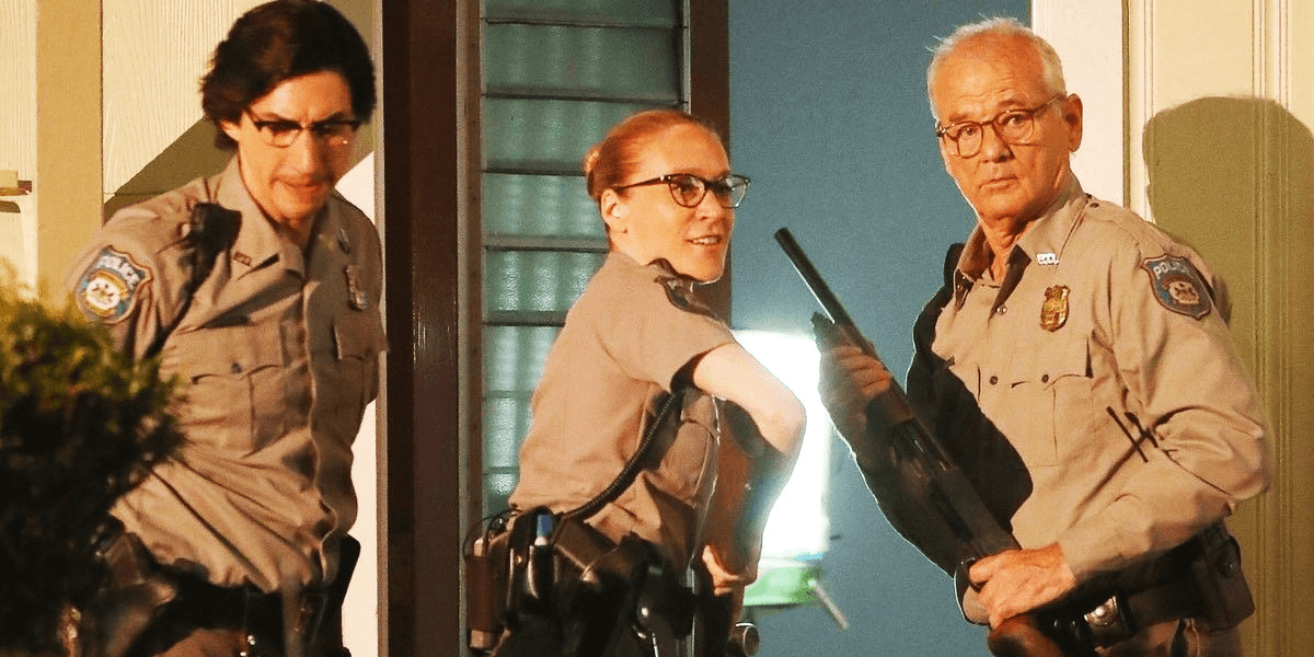 THE DEAD DON'T DIE | Bill Murray, Tilda Swinton, Adam Driver e até Selena Gomez contra ZUMBIS
