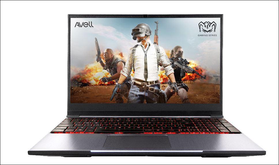 Avell sai na frente e lança a nova linha de notebooks 'MUV' equipados com processadores Intel da 9ª geração