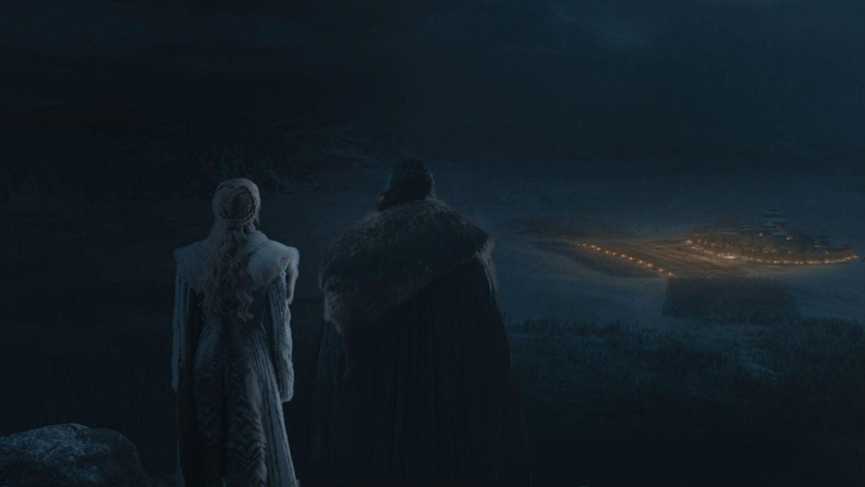 Achou a Batalha de Winterfell escura? Diretor de fotografia afirma que a culpa é da sua TV!
