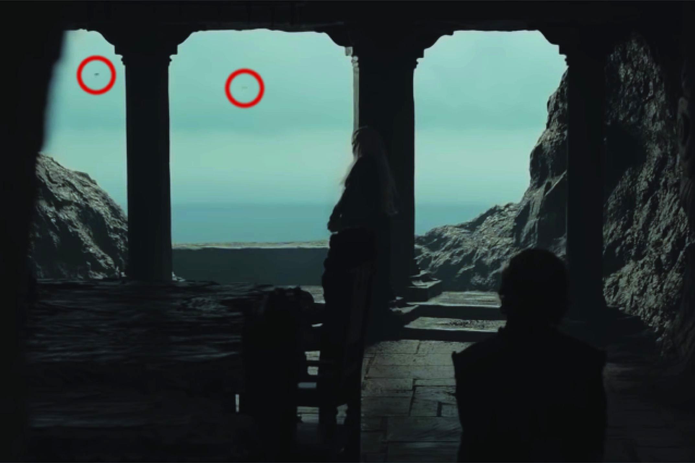 Game of Thrones | Segundo dragão é avistado em trailer do próximo episódio?