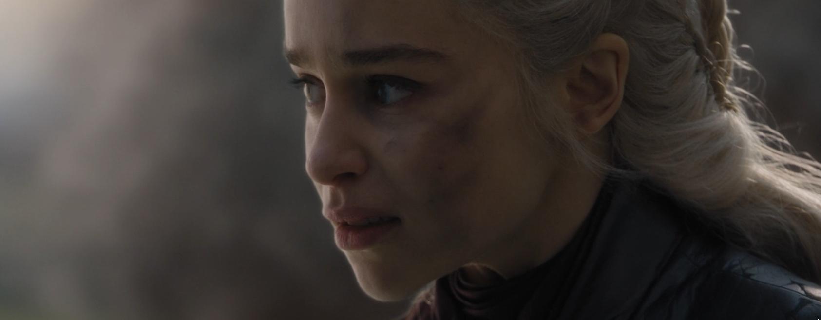 Líder, louca e fragilizada – quem vai parar Daenerys?