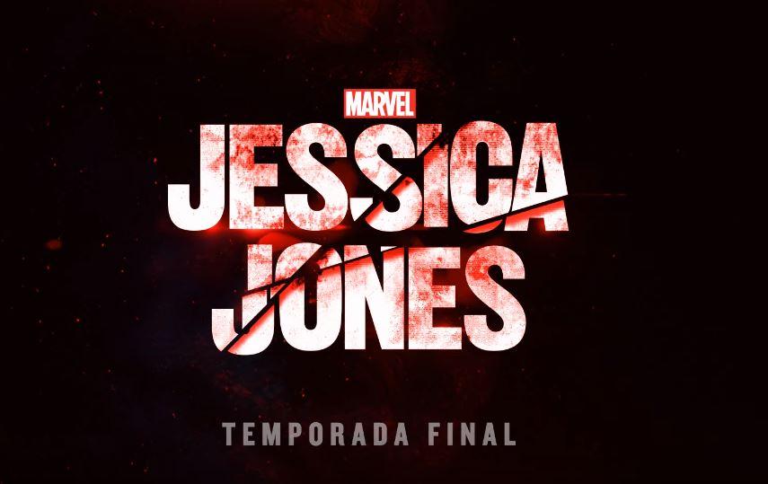 'Jessica Jones' – TEASER declara o fim da série com data de estreia!