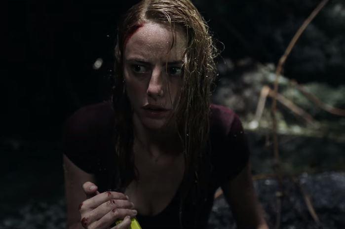 Crawl | Jacaré aterroriza família em novo trailer