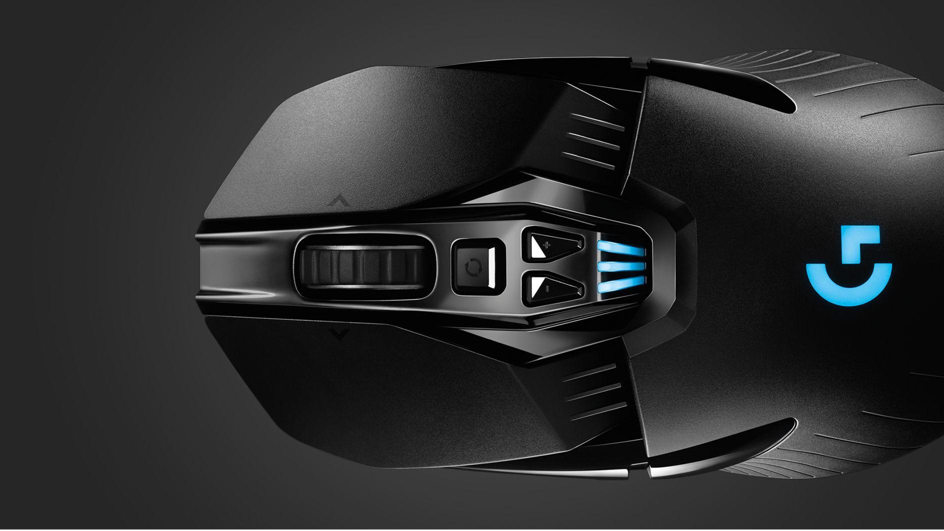 Análise Logitech G903 | Mouse sem fio com ótima conectividade e tempo de bateria impressionante