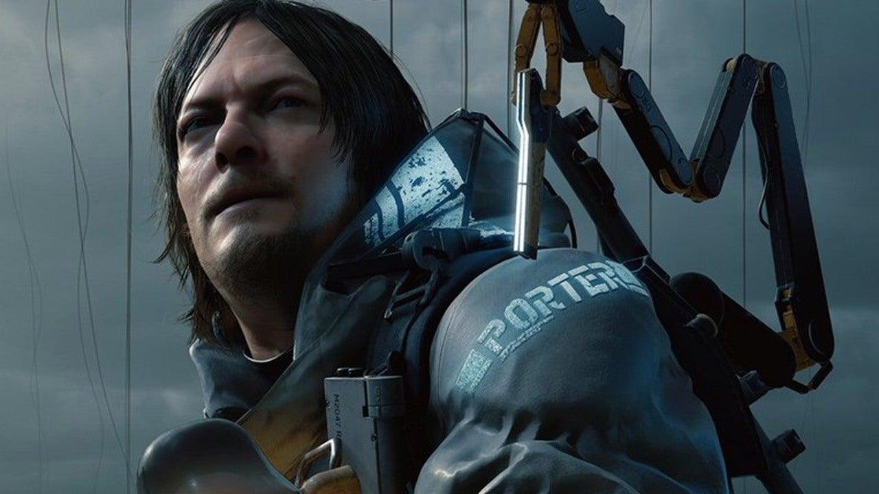 Playstation | Death Stranding recebe vídeo de gameplay com 48 minutos