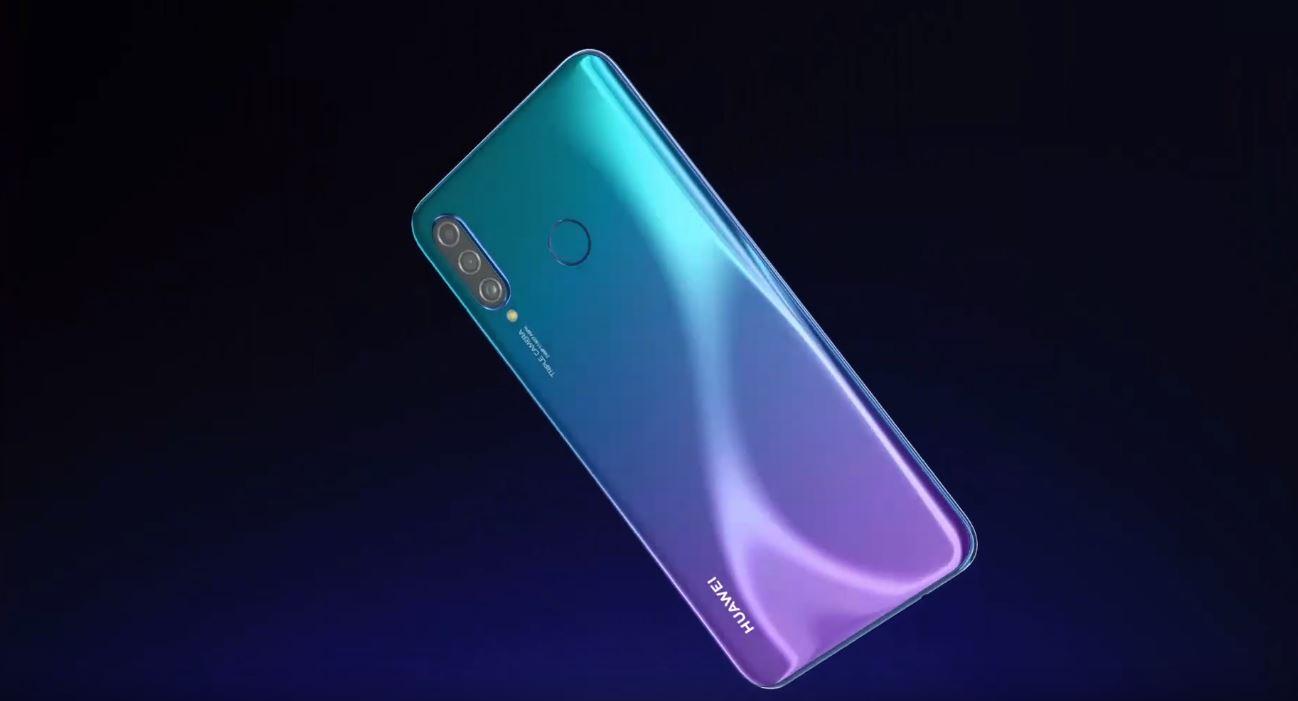 Huawei   Conheça o P30 LITE que será lançado este mês