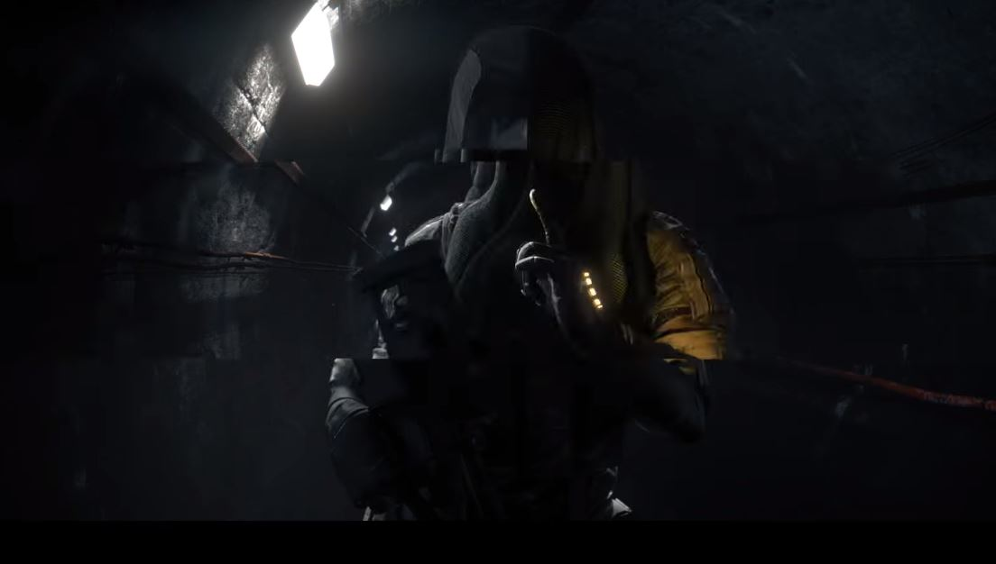 Ubisoft | Revelada nova operadora Nøkk em Rainbow Six Siege