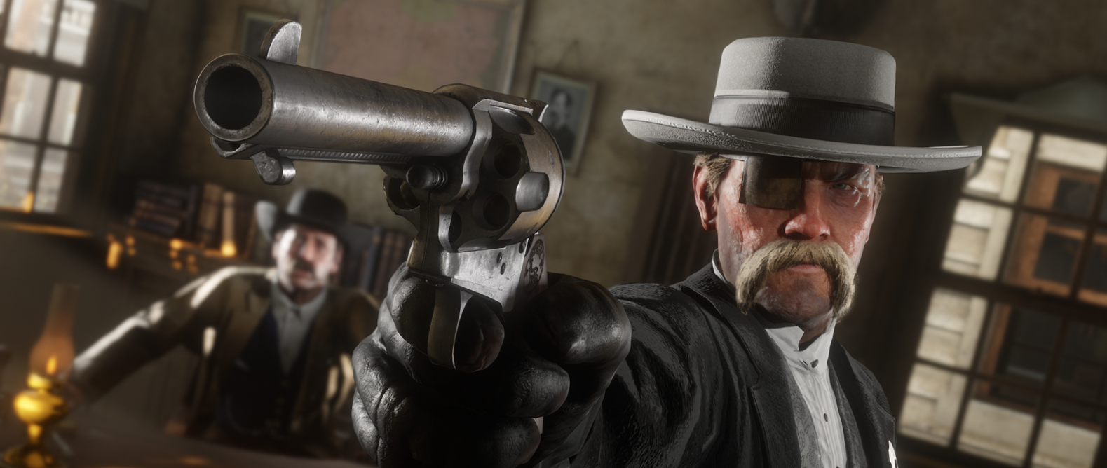 Como a Rockstar pode SALVAR 'Red Dead: Online' na nova atualização