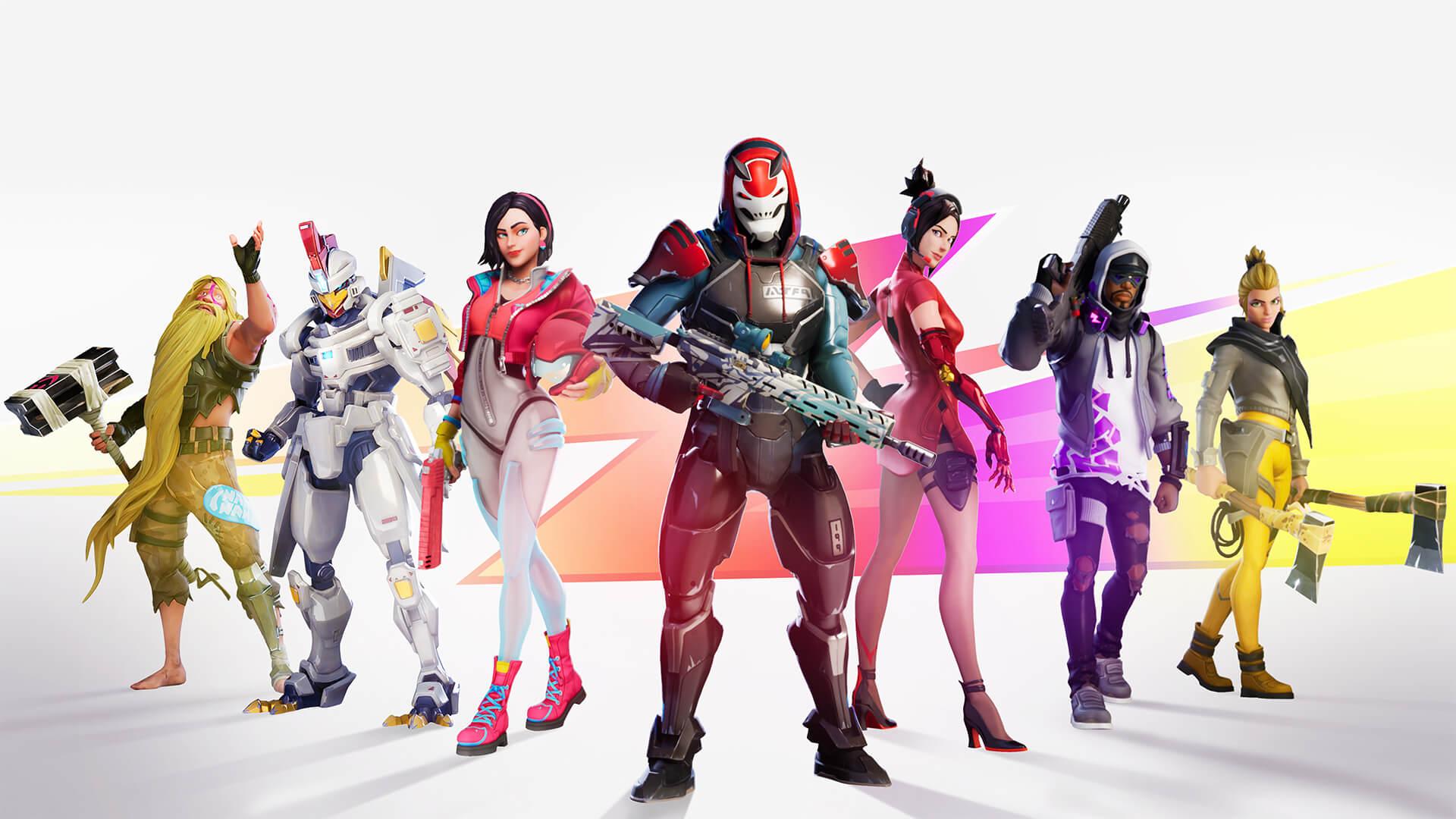 Epic Games | A temporada 9 chegou em Fortnite!