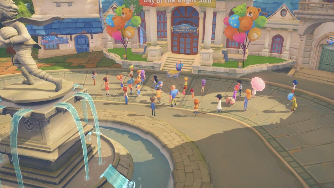 Análise: 'My Time at Portia' é um simulador de fazenda pós-apocalíptico IMPERDÍVEL!