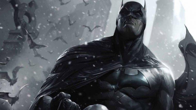CONFIRMADO ator que interpretará novo BATMAN nos cinemas!