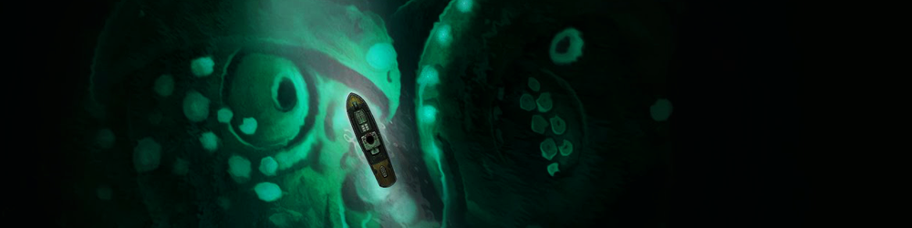 Sunless Sea (5 MELHORES GAMES INDIE)