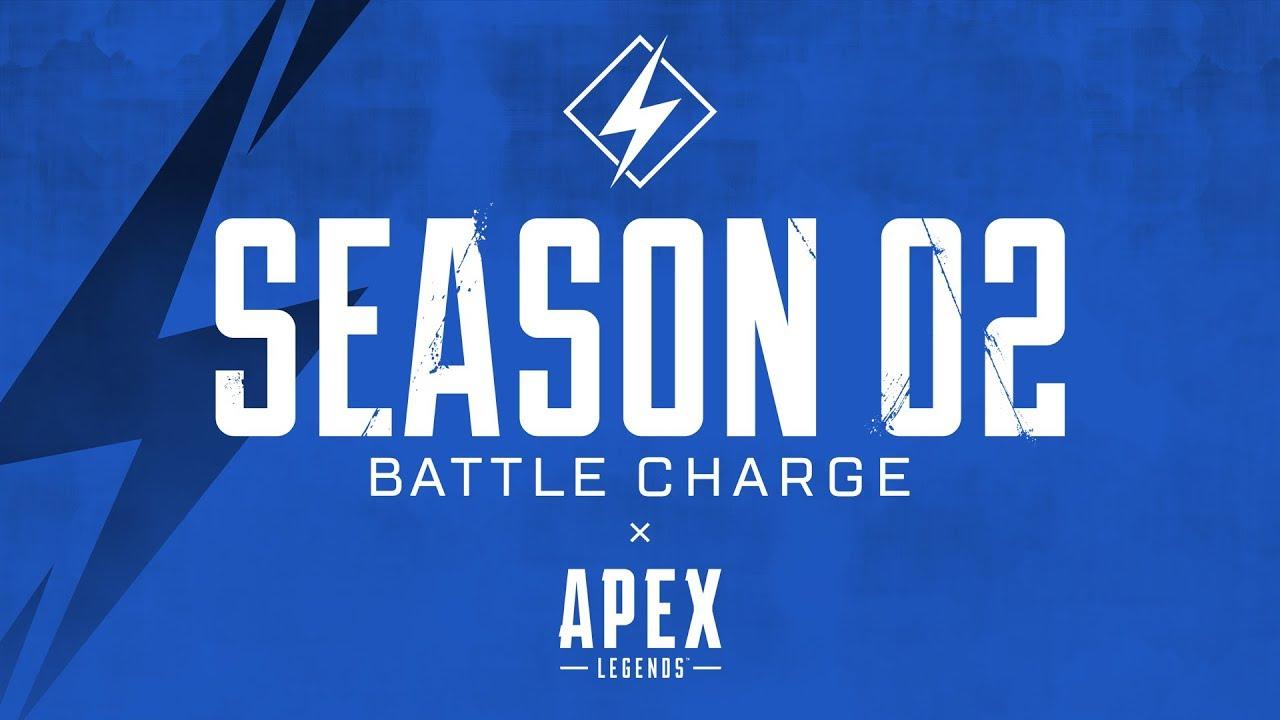 WB Games | Novo trailer de Apex Legends revela novidades na Temporada 2 – Carga de Batalha