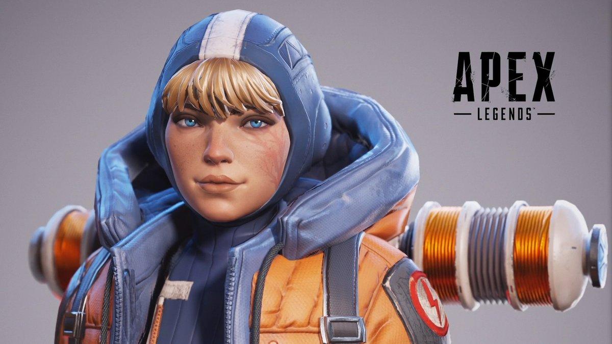 E3 2019 | Apex Legends Season 2 ganha data de lançamento e partidas rankeadas