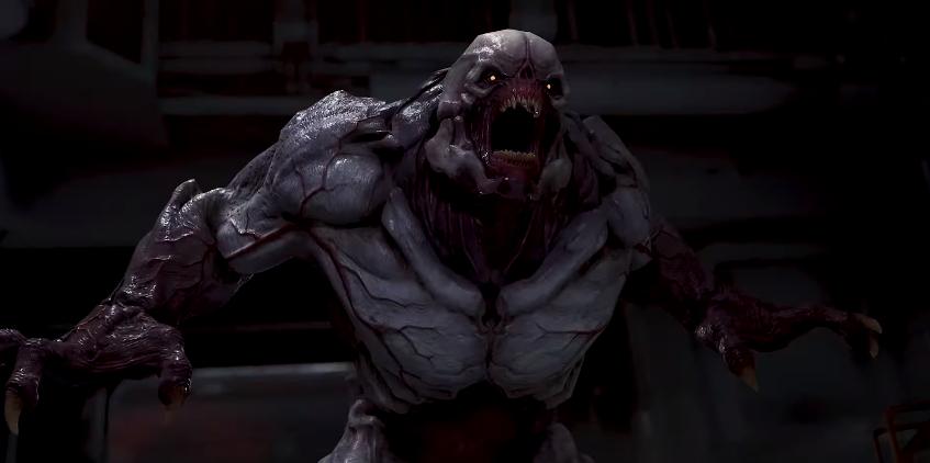 E3 2019 | DOOM Eternal será lançado em novembro