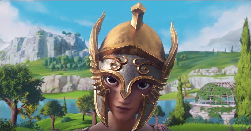 E3 2019 | God & Monsters é anunciado e traz como tema a mitologia grega
