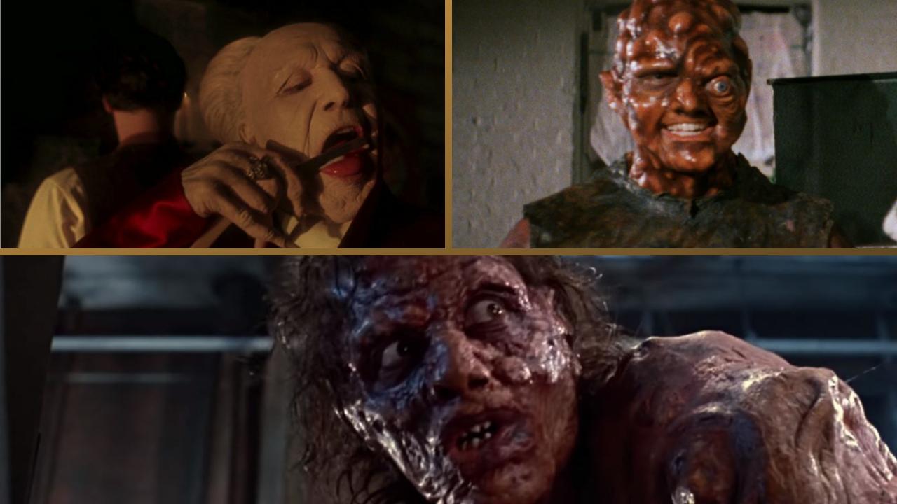 Especial | 4 filmes de monstros que aterrorizaram as telas de cinema em diferentes épocas!