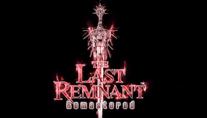 E3 2019 | The Last Remnant Remastered disponibilizado oficialmente para Nintendo Switch
