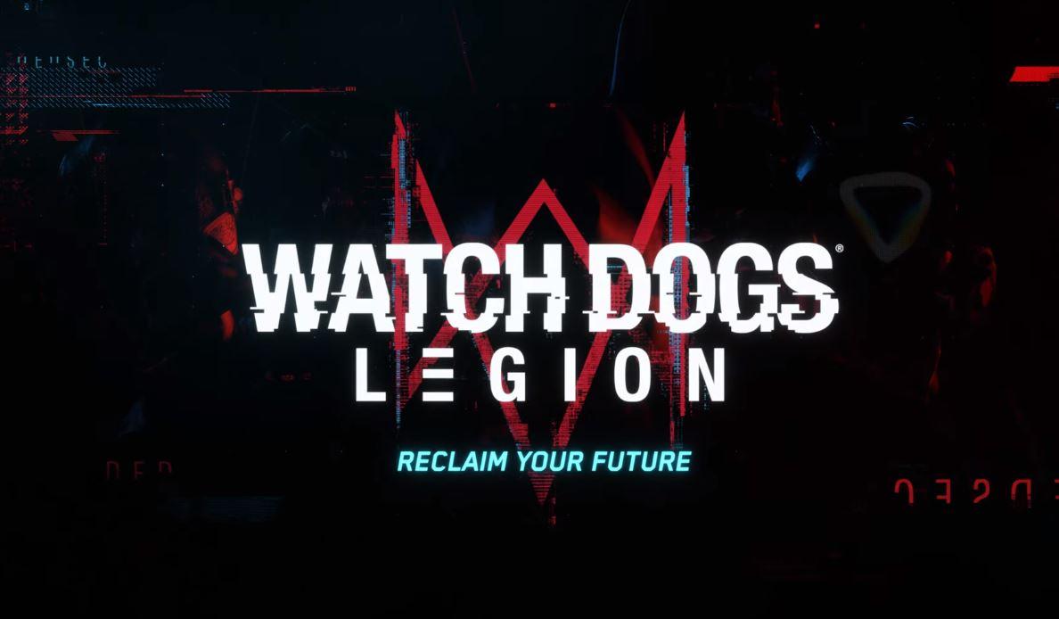 E3 2019 | Watch Dogs: Legion é anunciado para 2020 com gameplay INSANO!