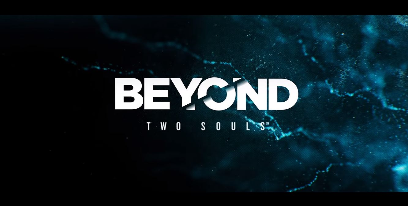 Demo de Beyond: Two Souls já está disponível na Epic Games Store