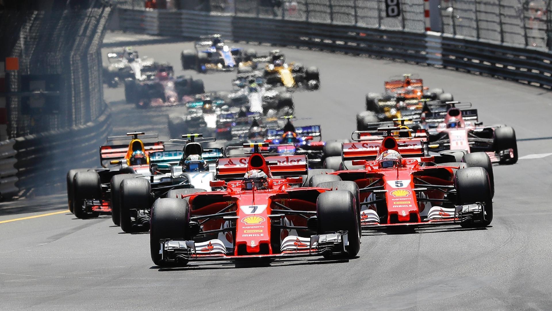 Especial | A história da milionária Fórmula 1