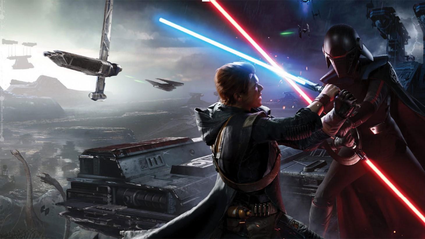 Star Wars Jedi recebe vídeo com mais de 20 minutos de gameplay!