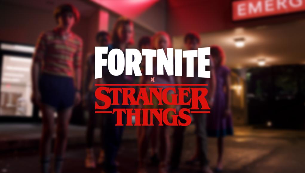 E3 2019 | Scoops Ahoy em Fortnite? Stranger Things 3, confira as novidades da Netflix