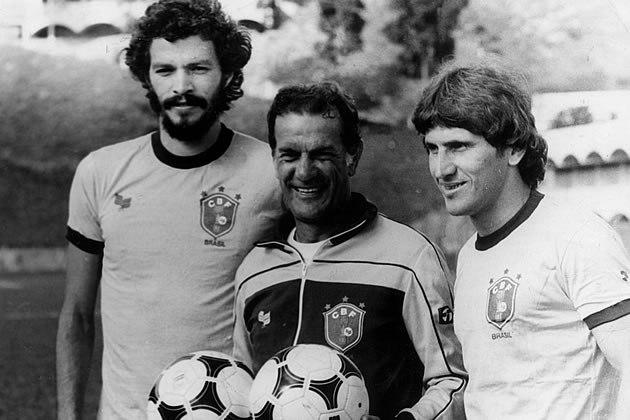 Especial   O futebol brasileiro na 'Era' amor à camisa e a decadência!