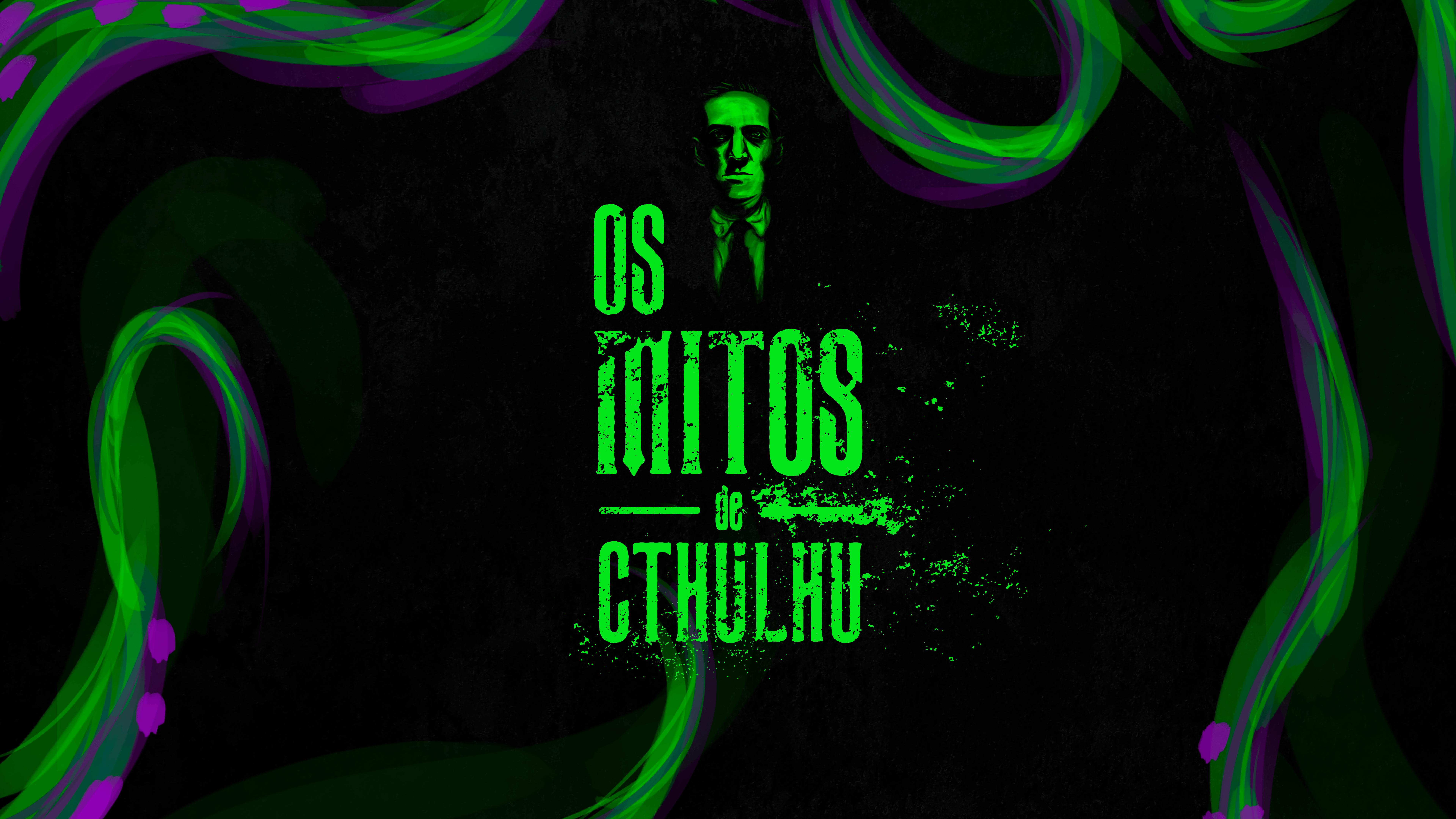 MITOS DE CTHULHU: Uma semana de horrores cósmicos