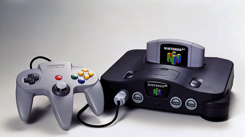 TOP 5 – Jogos de Nintendo 64