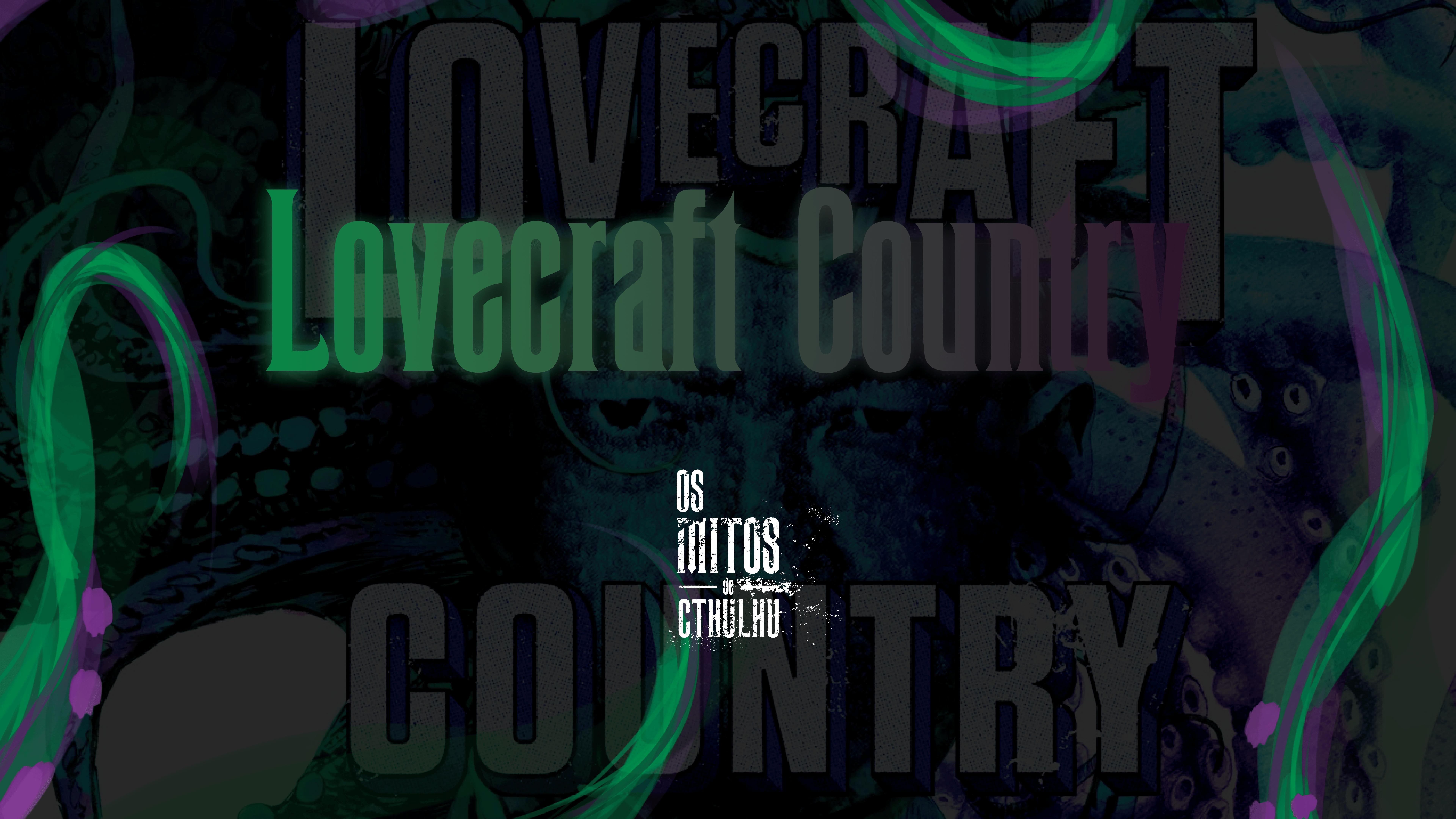 Lovecraft Country vai virar série pela HBO | Mitos de Cthulhu