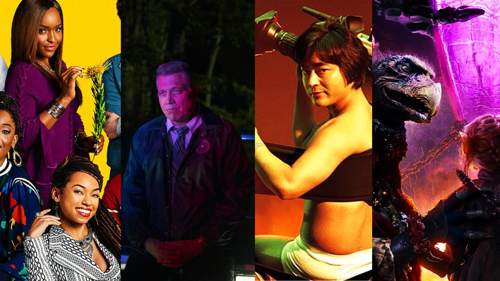 5 séries que chegam à Netflix em agosto para MARATONAR!