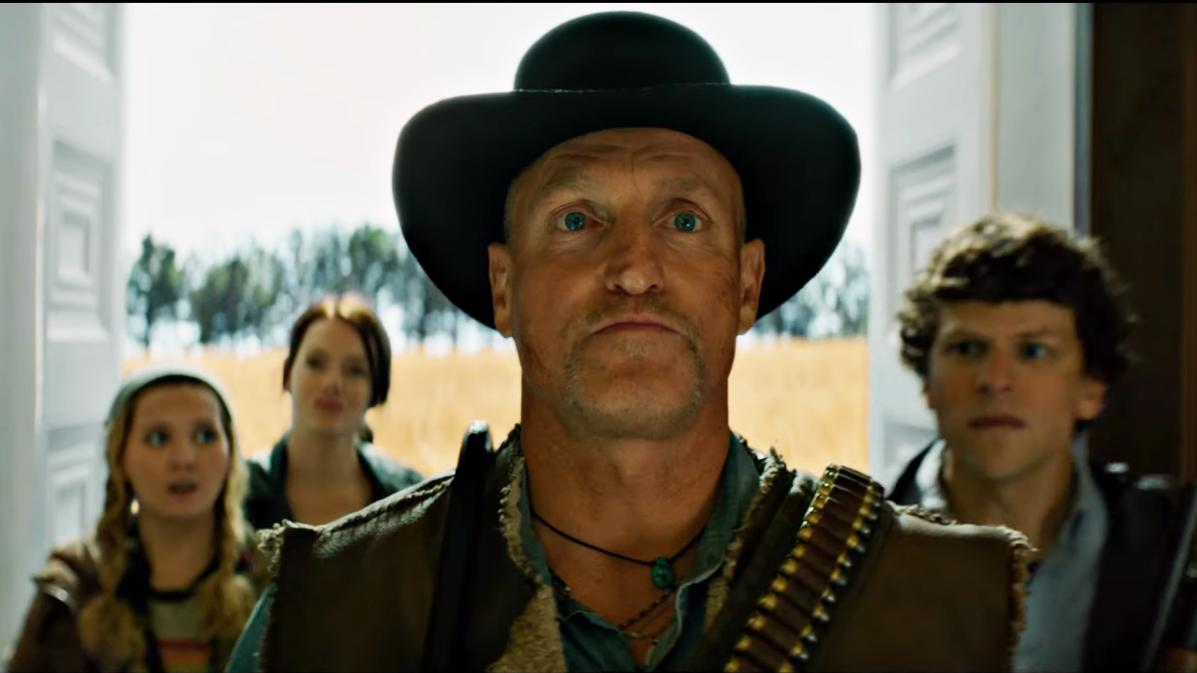 Após 9 anos 'Zumbilândia 2' ganha primeiro trailer