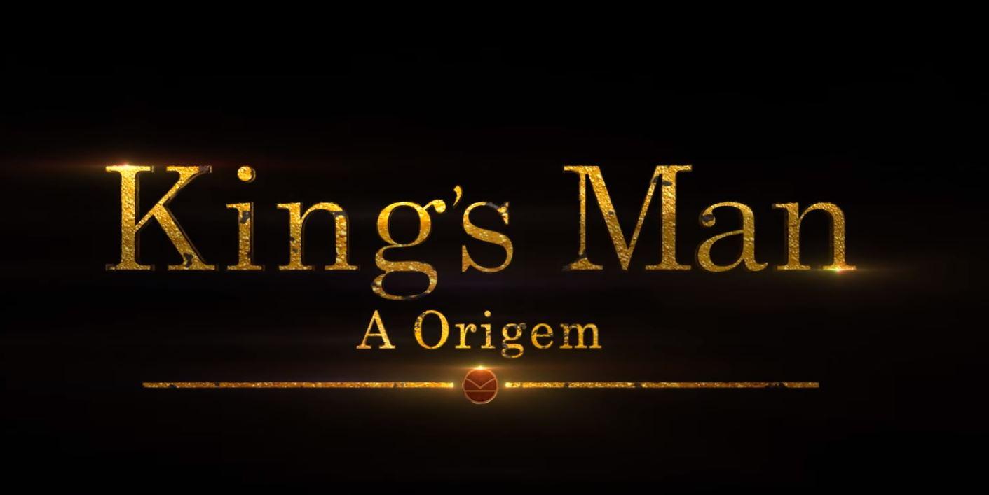 FOX | King's Man: A Origem recebe trailer e chega aos cinemas em 2020