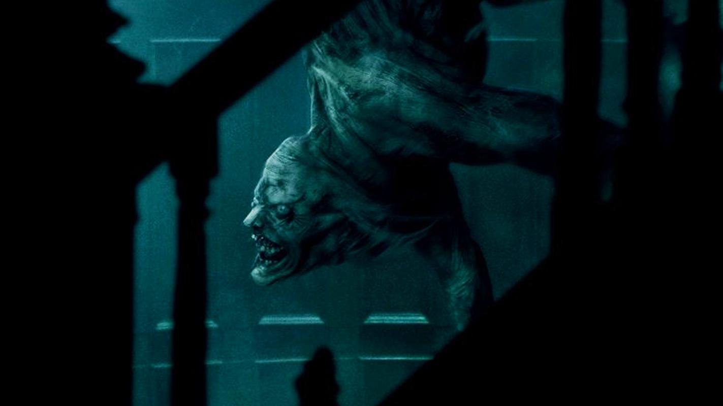 Terror produzido por Del Toro ganha trailer com NOVO MONSTRO