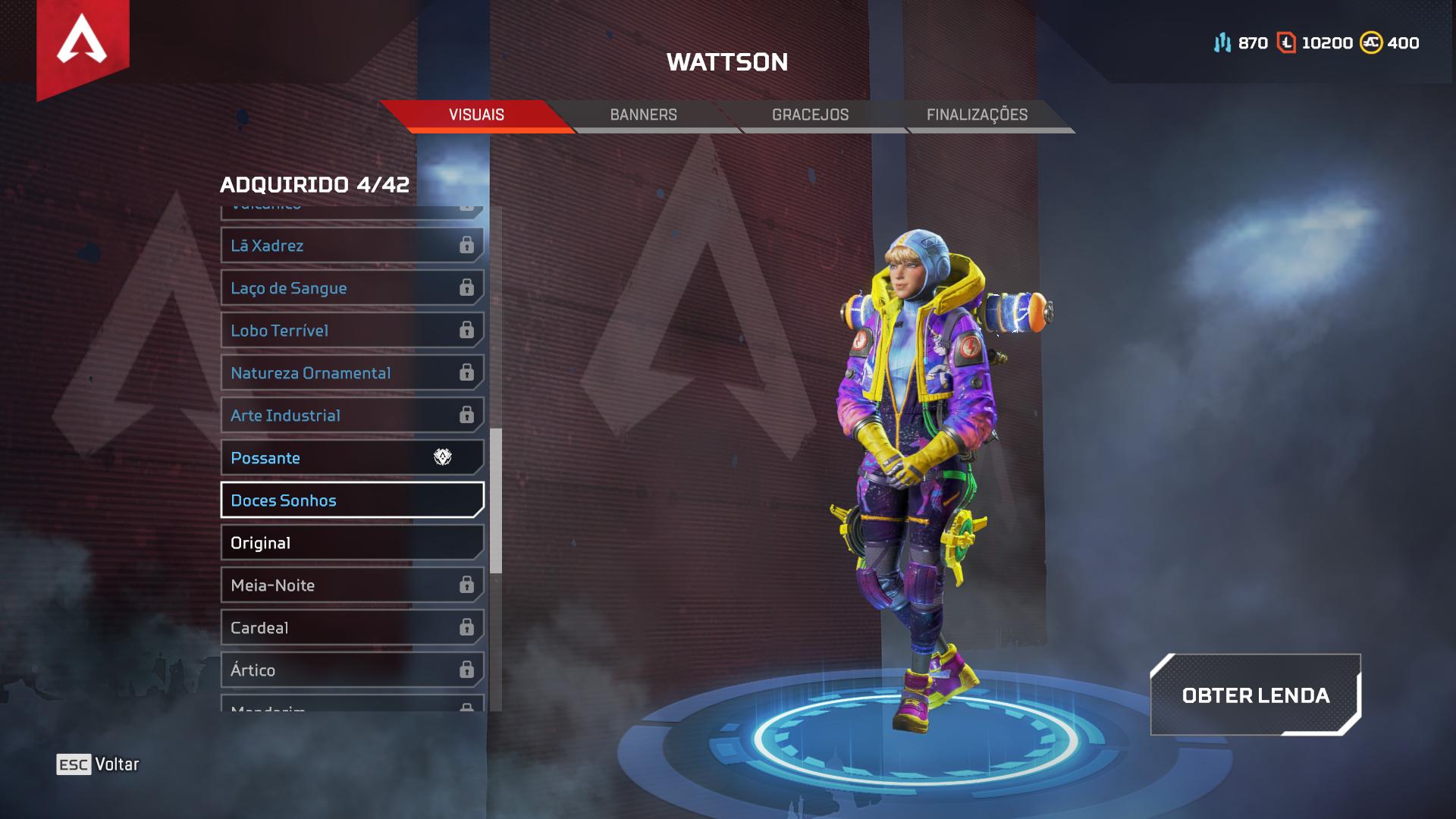 Apex Legends | Confira todas as skins presentes e futuras