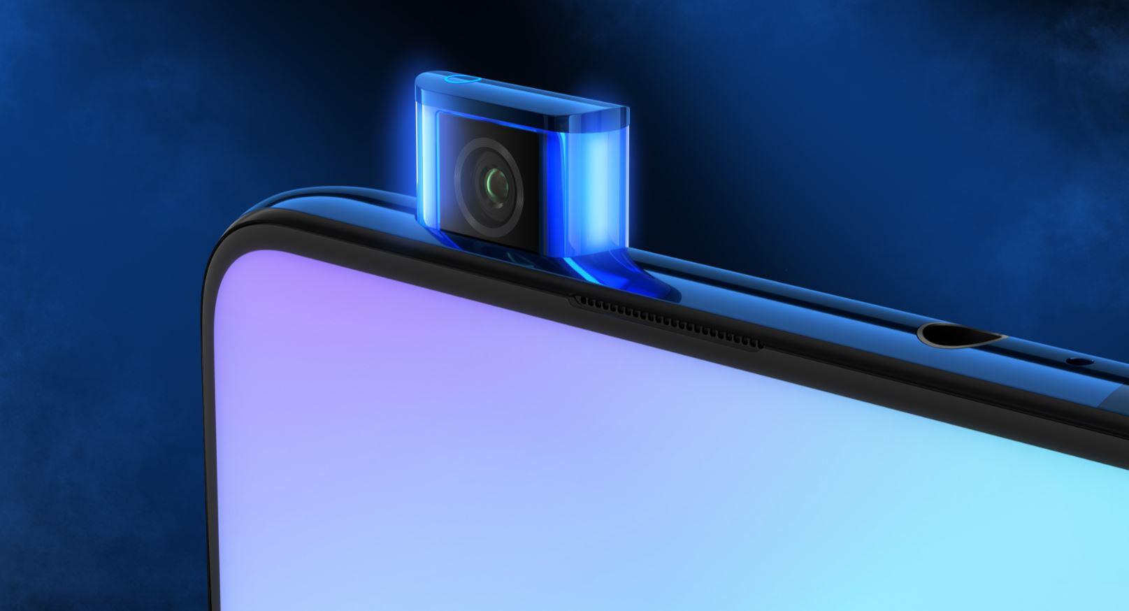Xiaomi inicia venda do celular Mi 9T no Brasil com câmera selfie retrátil