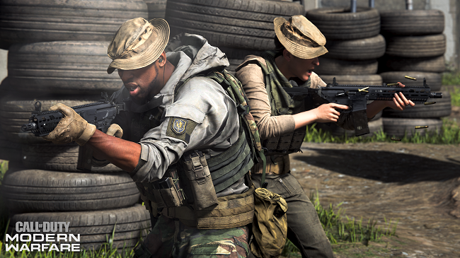 Activision | Novidades em mais um grande update em Call of Duty Modern Warfare
