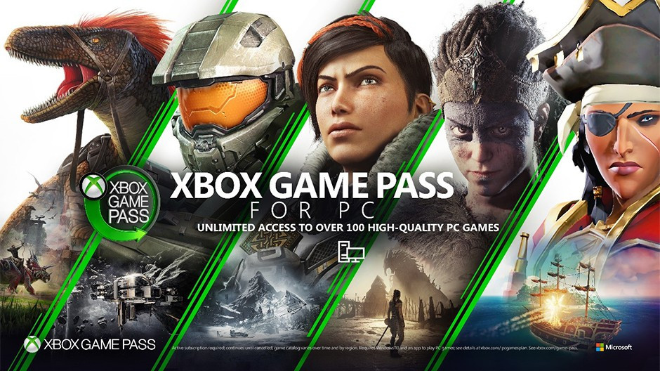 Gamescom 2019 | Confira os jogos que chegam ao Xbox Game Pass este mês!