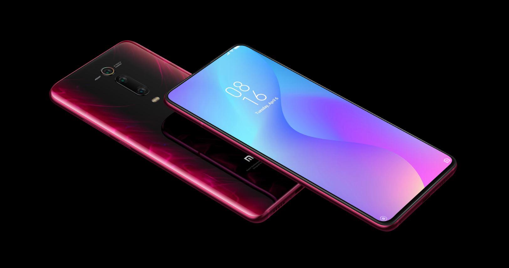 Xiaomi   Na compra do celular Mi 9T você garante a pulseira inteligente Mi Band 3
