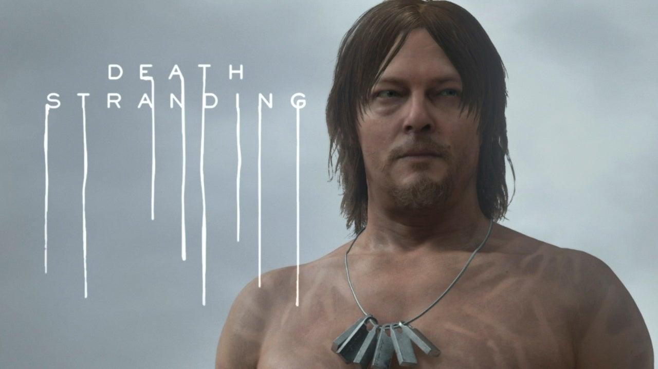 Gamescom 2019 | Hideo Kojima apresenta novo trailer e gameplay de Death Streanding